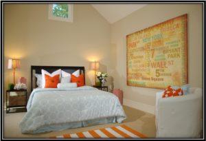 Guest Room – Cozy & Comfortable