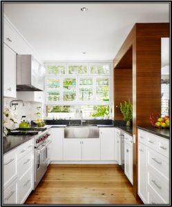 Make your Kitchen Look Bigger