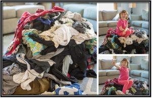Kids Capsule Wardrobe Tips