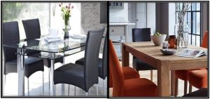 Spruce Up The Dining Space