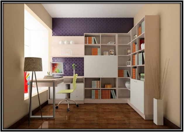 make a study desk