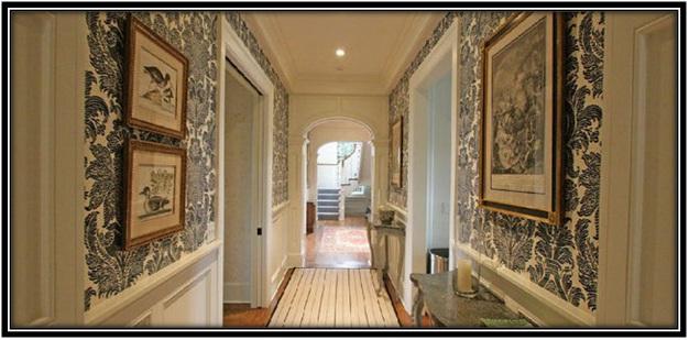 Hallway Decoration Ideas