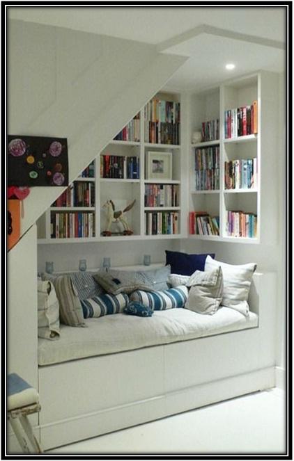reading-nook