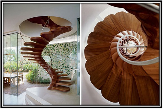 spiral-staircases