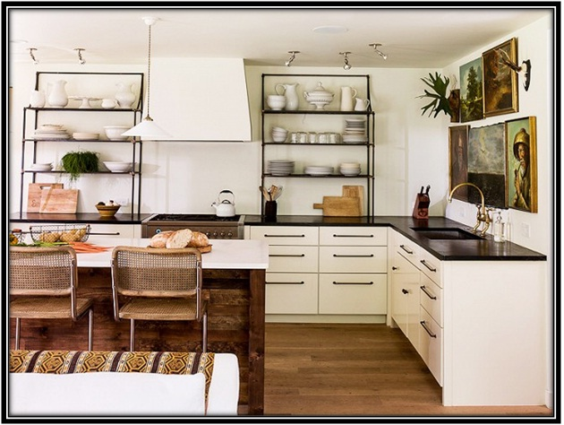 Affordable Kitchen Renovation Tricks