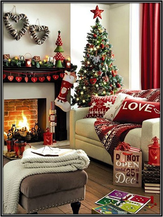 Decorate Your Home This Christmas