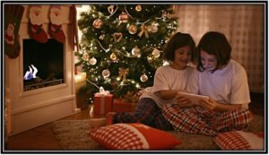 Fun Games And Activities On Christmas