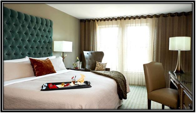 make the guest room come alive