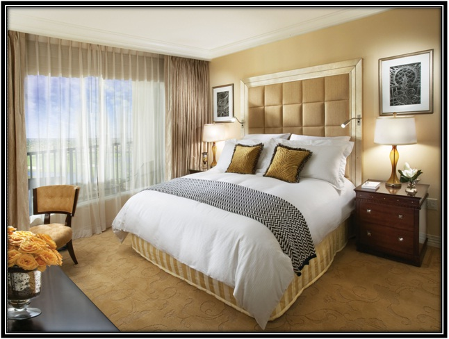 Best decorating small bedroom ideas on a budget
