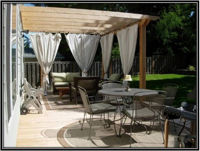 make your backyard more exciting