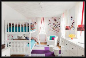 Bedroom Ideas for Kids' Bedroom