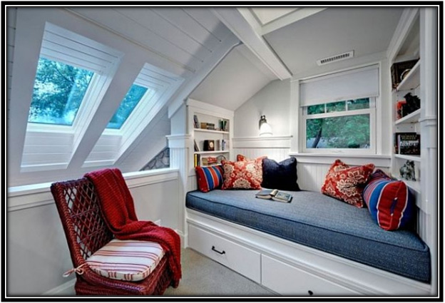 built-in-bed-reading-corner