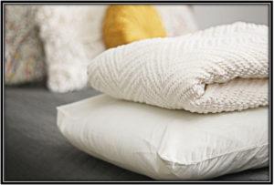 Extra Bedding Home Decor Ideas