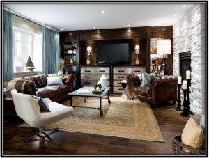 great basement design ideas