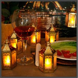 Outoor Lanterns Home Decor Ideas