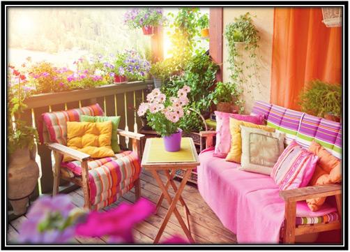 small-cozy-balcony-home-decor-ideas
