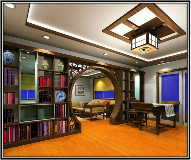 study room design ideas for teenagers