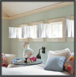 Swing Arm Curtains Home Decor Ideas