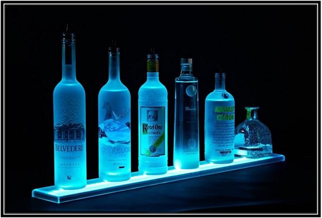 Bar Lighting Basement Home Decor Ideas