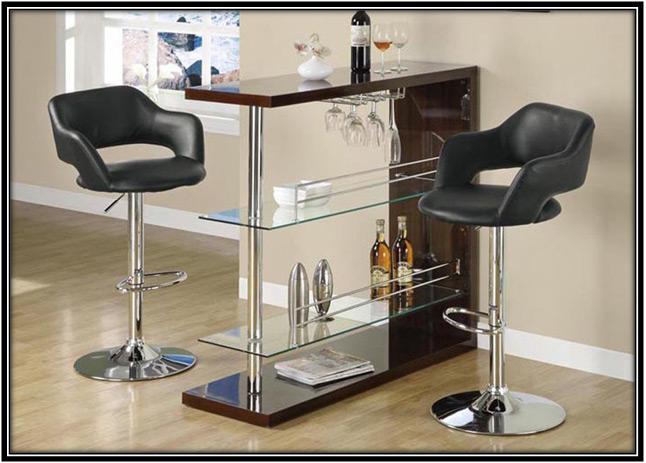 Basement Barstools Home Decor Ideas