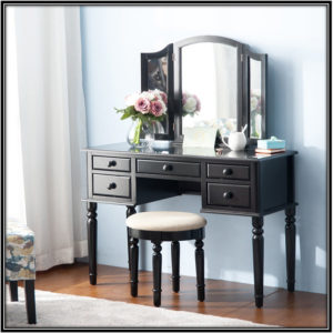 Contemporary Dressing Table Home Decor Ideas