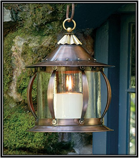 Decorative Candle Lanterns Home Decor Ideas