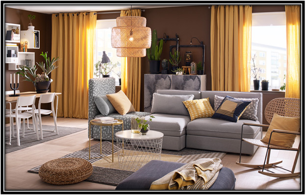 Living Room Remodeling Home Decor Ideas