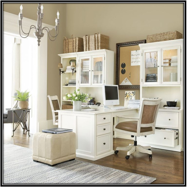 Stunning Office Home Decor Ideas