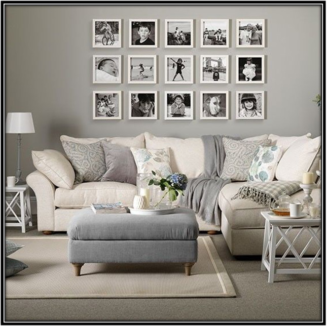 Transform Your Living Room In Budget Home Decor Ideas