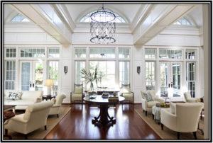 All White Color Home Decor Ideas