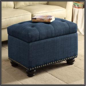 Chair Ottoman Reading Nook Home Decor Ideas