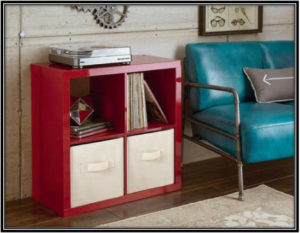 Concealed Storage Reading Nook Home Decor Ideas