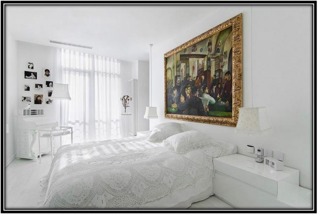 Grand Artwork Home Decor Ideas