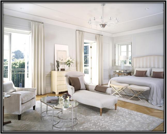 Layer Tone Home Decor Ideas