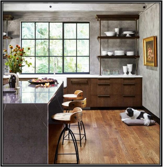 Open Shelving Home Decor Ideas