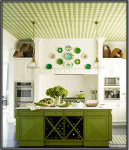 Paint The Ceiling Home Decor Ideas