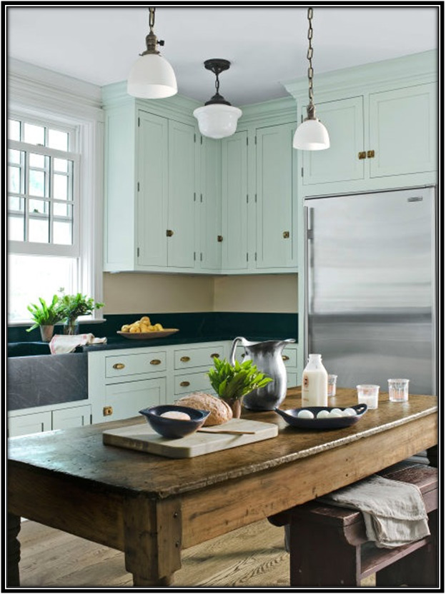 Paint Your Cabinets Home Decor Ideas