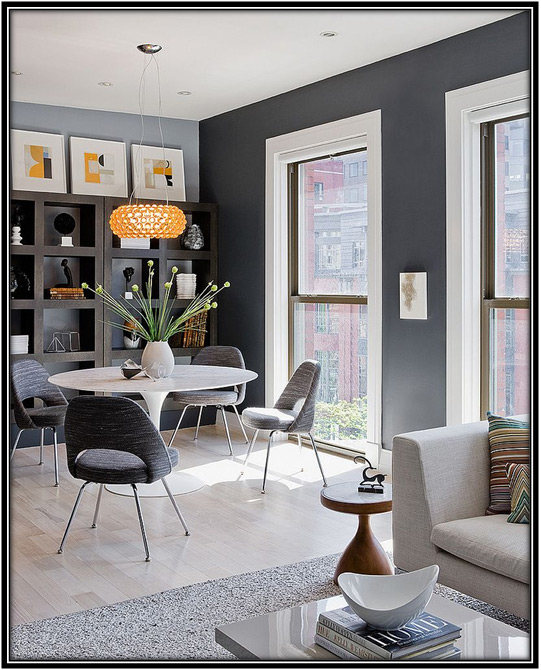 Switch Shades To Gray Home Decor Ideas