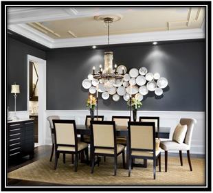 Throw In Some White Home Decor Ideas