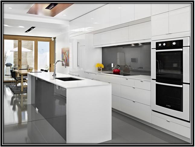 Use White In Kitchen Home Decor Ideas