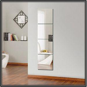 Dream Home Decor Ideas Choosing Mirror