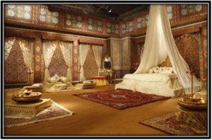 Dream Home Decor Ideas Go Natural