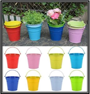 Flower pot to hold the beautiful plants and flowers - home decor ideas