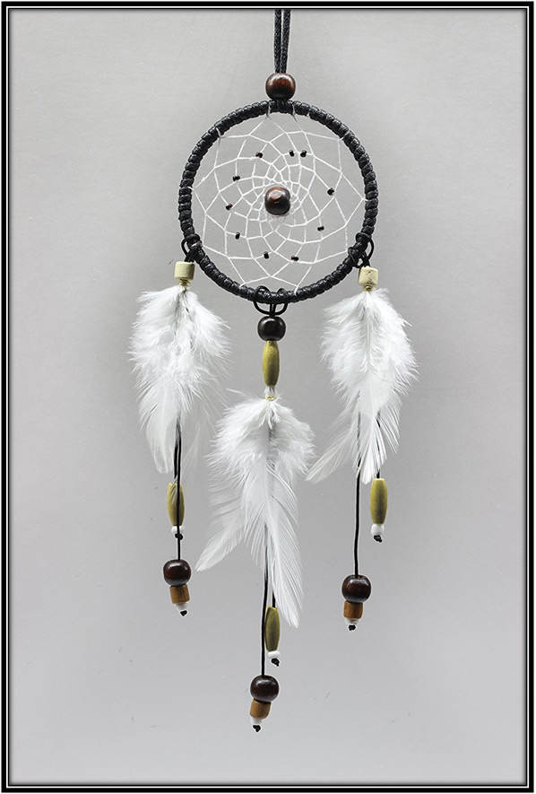 Handmade Dream Catcher Home Decor Ideas