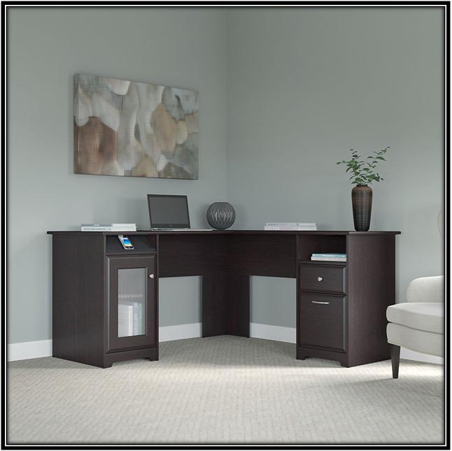 L Shaped Desk Home Decor Ideas