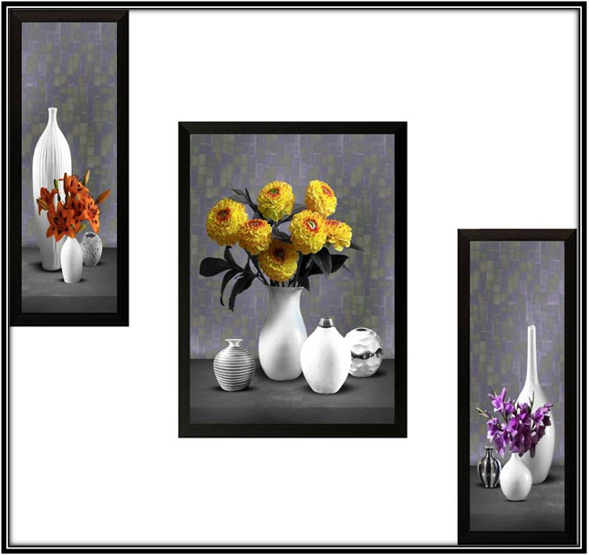 Reinvent With Ink Painting Home Decor Ideas
