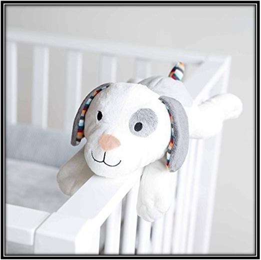 Sound machine sleep soother-home decor ideas