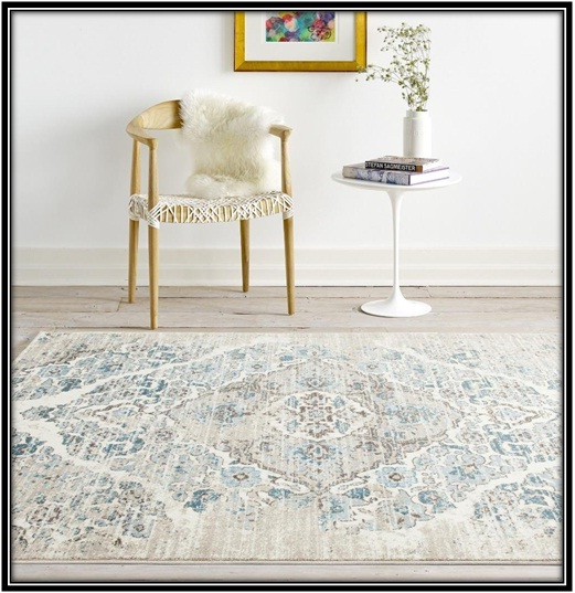 Carpet also speaks for dining hall - home decor ideas