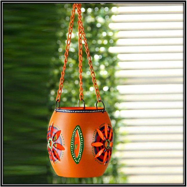 Attractive Light Holders Balcony Decoration Home Decor Ideas