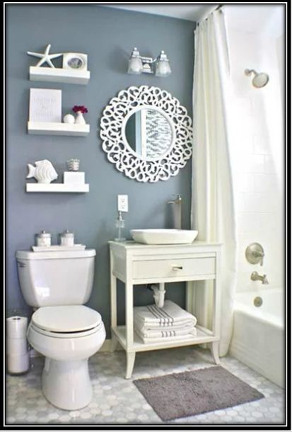 Bathroom Accessories For Your Homes - home decor ideas